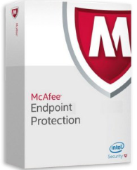 McAfee Endpoint Security suite