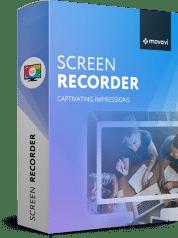 Movavi Screen Record
