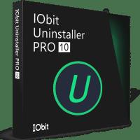 IObit Uninstaller PNG