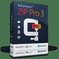 Ashampoo ZIP PNG